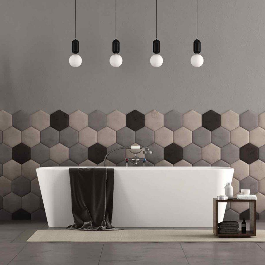 bathroom-with-bathtub-and-hexagonal-tiles-DN8MFQE.jpg
